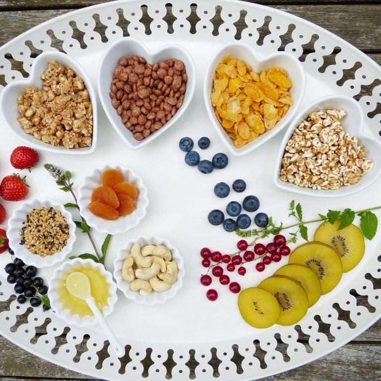 Jak podnieść ilość kalorii?