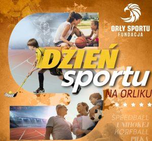 Lista zakwalifikowanych do projektu Dzień Sportu na Orliku 2021